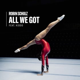 ROBIN SCHULZ FEAT. KIDDO - ALL WE GOT